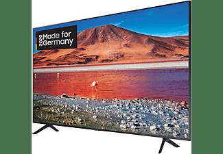 SAMSUNG GU65TU7079 LED TV (Flat, 65 Zoll / 163 cm, UHD 4K, SMART TV)