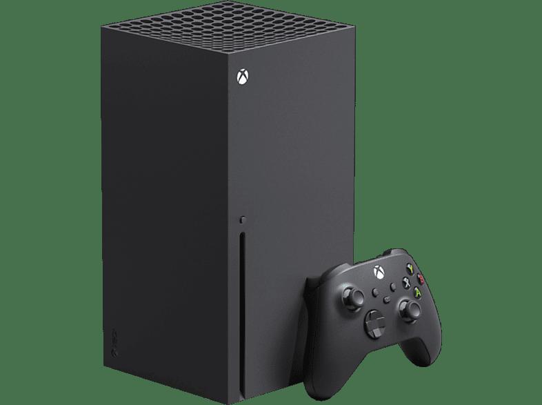 Xbox Series S/X vorbestellen
