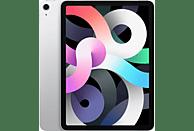 """Apple iPad Air (4ª gen), 64 GB, Plata, WiFi, 10.9"""", Liquid Retina, Chip A14 Bionic, iPadOS 14"""