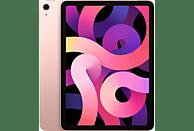 "Apple iPad Air (4ª gen), 64 GB, Oro rosa, WiFi, 10.9"", Liquid Retina, Chip A14 Bionic, iPadOS 14"