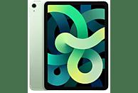 "Apple iPad Air (4ª gen), 64 GB, Verde, WiFi + Cellular, 10.9"", Liquid Retina, Chip A14 Bionic, iPadOS 14"
