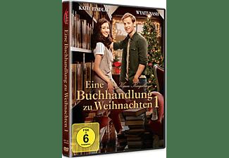 Karen Kingsbury - Eine Buchhandlung zu Weihnachten DVD