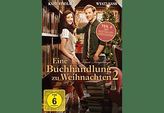 Karen Kingsbury - Eine Buchhandlung zu Weihnachten 2 DVD