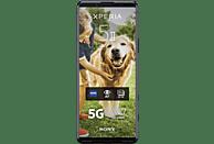 SONY Xperia 5 II 5G 21:9 Display 128 GB Schwarz Dual SIM