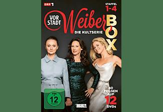 Vorstadtweiber – Staffel 1-4 DVD
