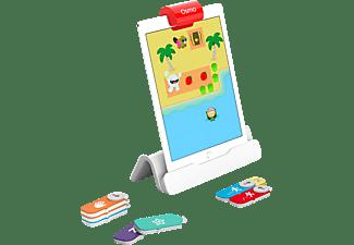OSMO Osmo Coding Family Game Lernspiel, Weiß