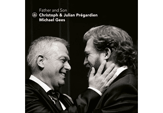 Christoph & Julian Prégardien - Father And Son (Re-Issue)  - (CD)