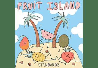 Standards - FRUIT ISLAND  - (CD)
