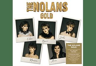 The Nolans - GOLD  - (CD)