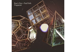 Bear's Den & Paul Frith - FRAGMENTS (LTD.VINYL)  - (Vinyl)