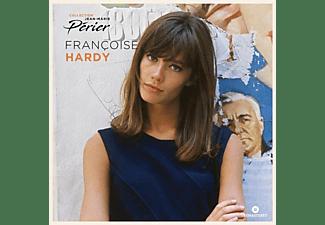 Françoise Hardy - FRANCOISE HARDY  - (Vinyl)