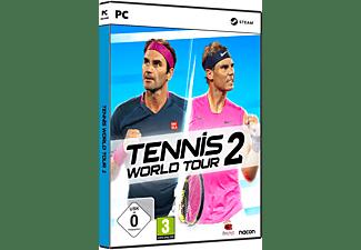 Tennis World Tour 2 - [PC]
