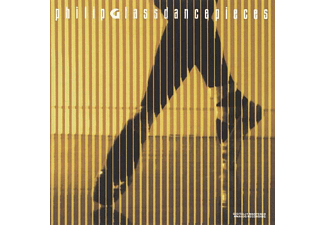 Philip Glass - DANCEPIECES  - (CD)