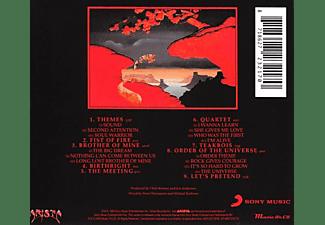 Anderson / Bruford / Wakeman / Howe - Anderson Bruford Wakeman Howe  - (CD)