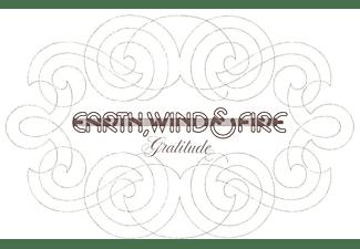Earth, Wind & Fire - Gratitude  - (CD)