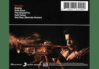 Freddie Hubbard - Red Clay  - (CD)