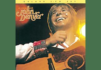 John Denver - AN EVENING WITH...  - (CD)