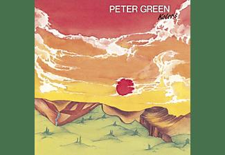 Peter Green - KOLORS  - (CD)