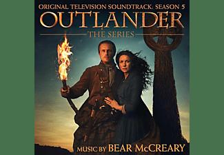 O.S.T. - OUTLANDER 5  - (Vinyl)