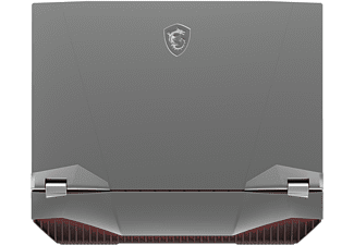MSI GT76 10SFS TITAN DT, Gaming Notebook mit 17,3 Zoll Display, Core™ i7 Prozessor, 32 GB RAM, 1 TB SSD, 1 TB HDD, GeForce RTX 2070 SUPER, Stahlgrau/Schwarz