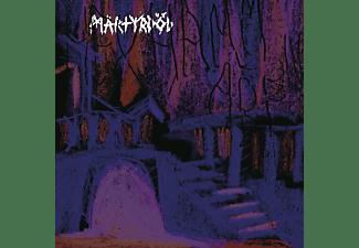 Martyrdöd - Hexhammaren  - (Vinyl)