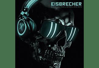Eisbrecher - Schicksalsmelodien  - (CD)