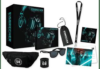 Eisbrecher - Schicksalsmelodien-Ltd.Fanbox  - (CD)