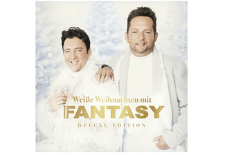 Fantasy - Weiße Weihnachten mit Fantasy-Deluxe Edition  - (CD)