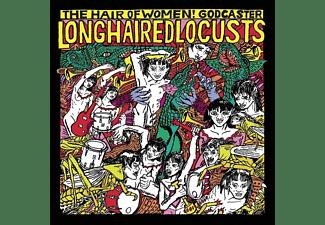 Godcaster - LONG HAIRED LOCUSTS  - (Vinyl)
