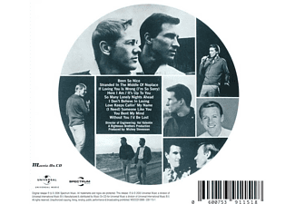 The Righteous Brothers - Souled Out  - (CD)