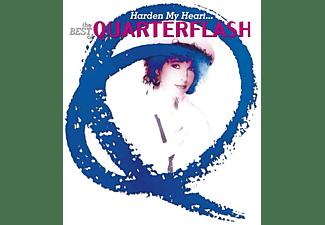 Quarterflash - HARDEN MY HEART-BEST OF  - (CD)