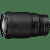 NIKON Nikkor S - 50 mm f./1.2 IF (Objektiv für Nikon Z-Mount, Schwarz)