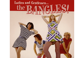 Bangles - Ladies And Gentlemen: The Bangles!  - (CD)