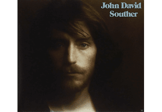 John David Souther - John David Souther  - (CD)