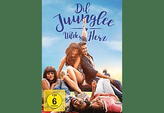 Dil Juunglee-Wildes Herz DVD