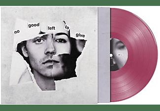 The Movements - NO GOOD LEFT TO GIVE (LTD.OPAQUE PURPLE VINYL)  - (Vinyl)