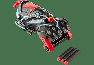 HASBRO NERF Power Moves Marvel Black Widow Stinger Strike Blaster Blaster Schwarz/Rot