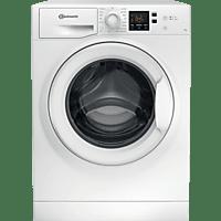 BAUKNECHT Waschmaschine WWA 843 (8kg, 1400 U/min., A+++)