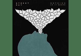 Street Rat - NOTHING AS IT SEEMS  - (Vinyl)