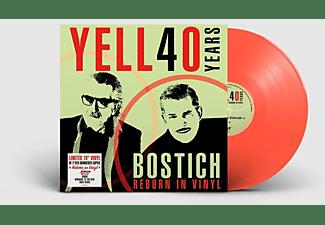 Yello - Bostich-40 Years Of Yello (1980-2020)  LTD,10''  - (Vinyl)