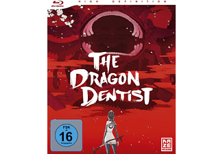 The Dragon Dentist Blu-ray