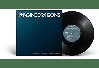 "Imagine Dragons - Radioactive/Demons/Thunder/Bad...(Ltd.10"" LP)  - (Vinyl)"