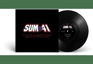 "Sum 41 - Fat Lip/In Too Deep/Still Waiting...(Ltd.10"" LP)  - (Vinyl)"