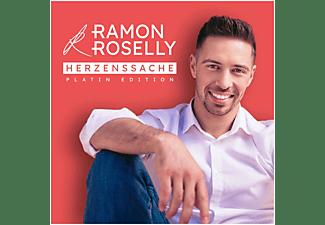 Ramon Roselly - Herzenssache  - (CD)