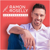 Ramon Roselly - Herzenssache  - (CD)