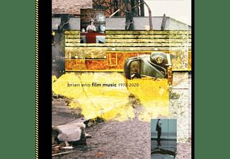 Brian Eno - Brian Eno-Film Music 1976-2020 (2LP)  - (Vinyl)