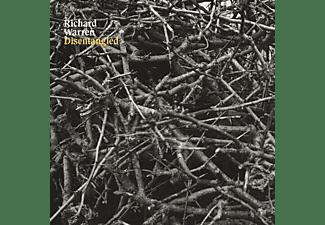 Richard Warren - DISENTANGLED  - (Vinyl)