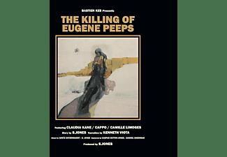 Bastien Keb - KILLING OF EUGENE PEEPS  - (Vinyl)