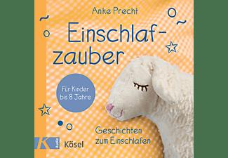 - Einschlafzauber  - (CD)