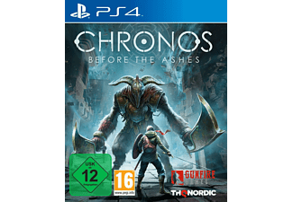 Chronos: Before the Ashes - [PlayStation 4]